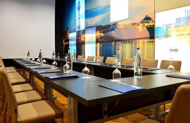 фотографии отеля Hotel SB Icaria Barcelona изображение №3