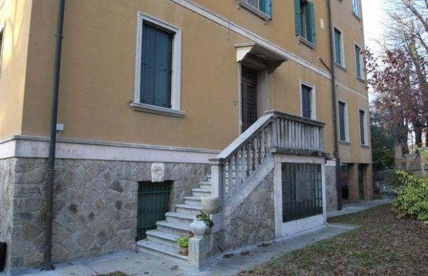 фотографии отеля Hotel La Pergola di Venezia изображение №7
