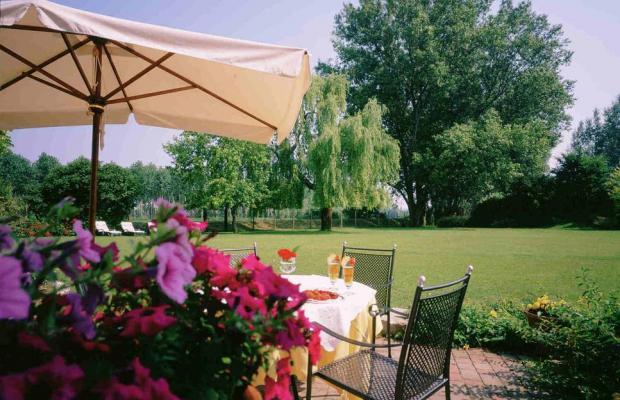 фото Borgo Ca' dei Sospiri (ex. Hotel Villa Odino) изображение №30