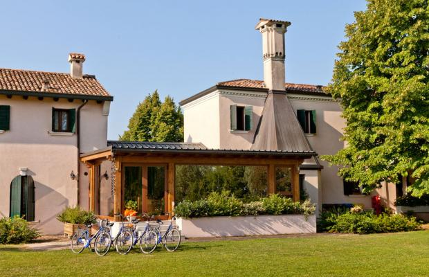 фото Borgo Ca' dei Sospiri (ex. Hotel Villa Odino) изображение №2