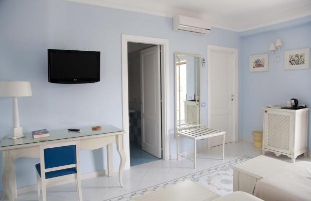 фото отеля Residence Mendolita изображение №21