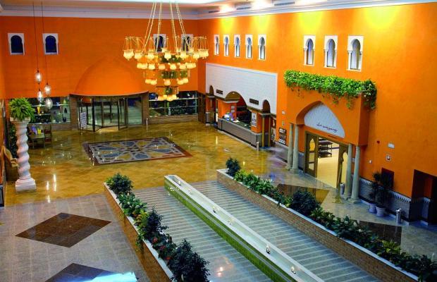 фото Playacalida Spa Hotel изображение №2
