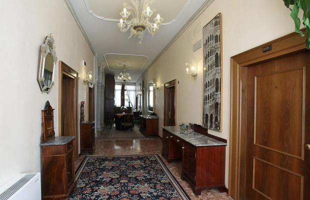 фото Hotels in Venice Ateneo изображение №18