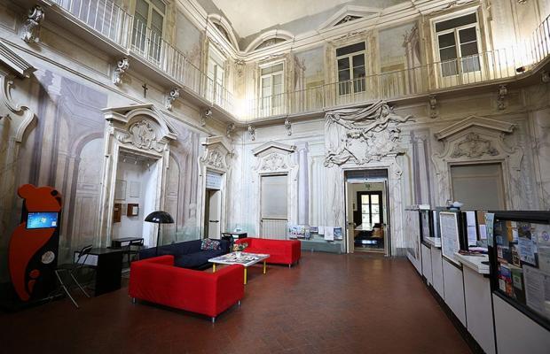 фото отеля  VILLA CAMERATA изображение №17