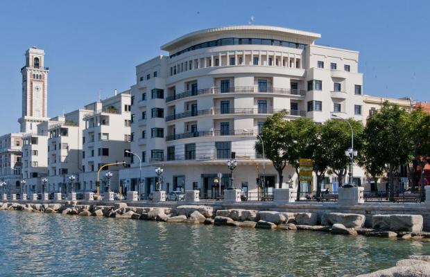 фотографии отеля Grande Albergo delle Nazioni (ex. Boscolo Bari) изображение №47
