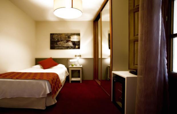 фото Room Mate Vega изображение №6