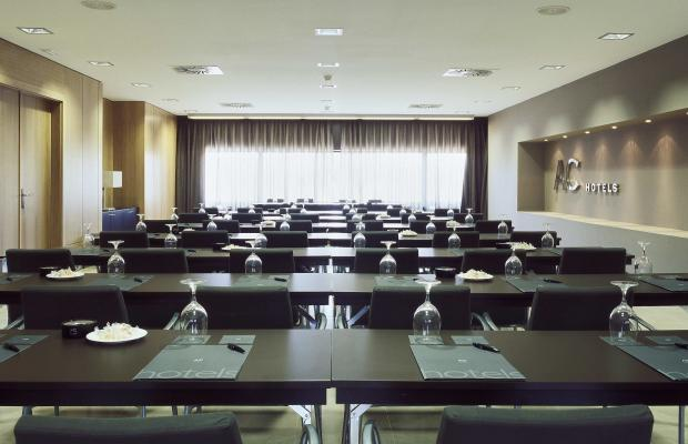 фотографии отеля AC Hotel Gava Mar изображение №15