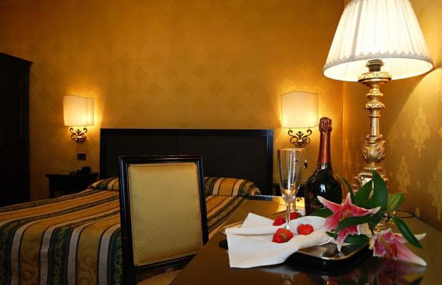 фотографии Venice Hotel Villa Dori изображение №12