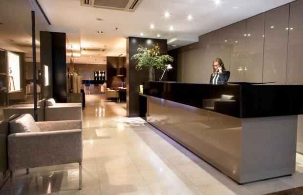 фото отеля Zenit Barcelona изображение №9