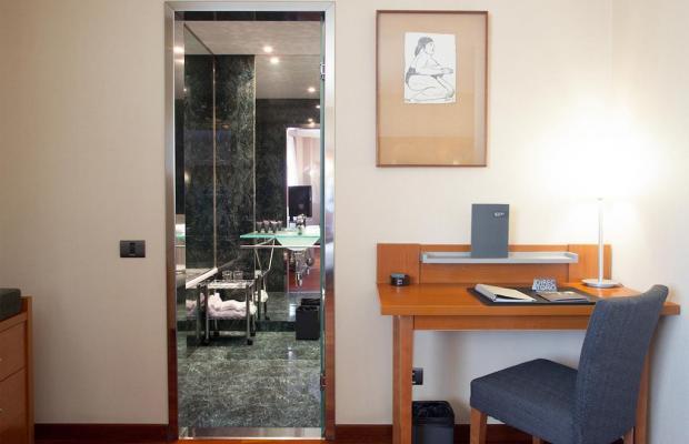 фотографии Hotel Ciutat Martorell (ex. AC Hotel Martorell) изображение №8