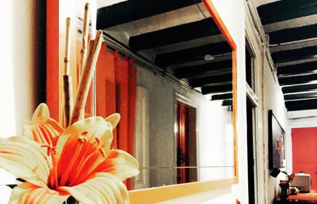 фото отеля La Isla Hostal изображение №17