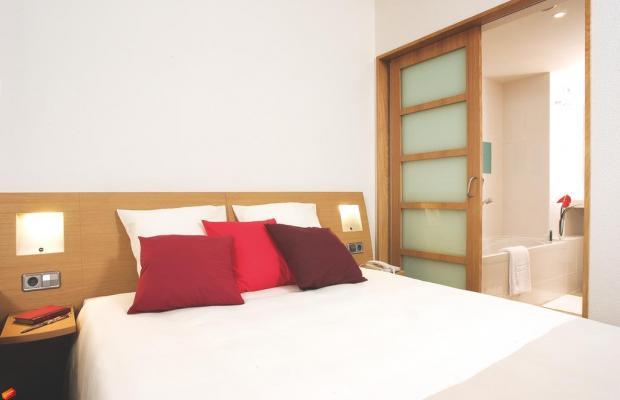 фото отеля Novotel Barcelona Cornella изображение №21