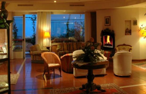 фото Villa Eden Hotel изображение №14