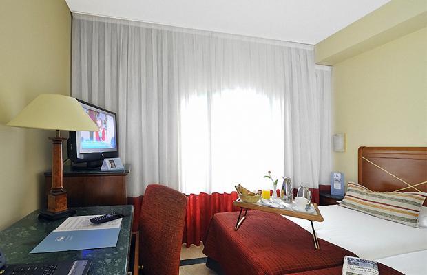 фотографии отеля Exe Laietana Palace (ex. Eurostars Laietana Palace) изображение №19