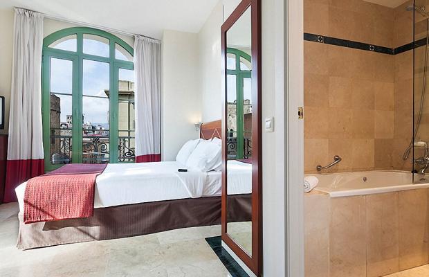 фотографии отеля Exe Laietana Palace (ex. Eurostars Laietana Palace) изображение №11