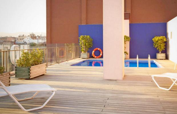 фото отеля Onix Rambla Hotel изображение №1