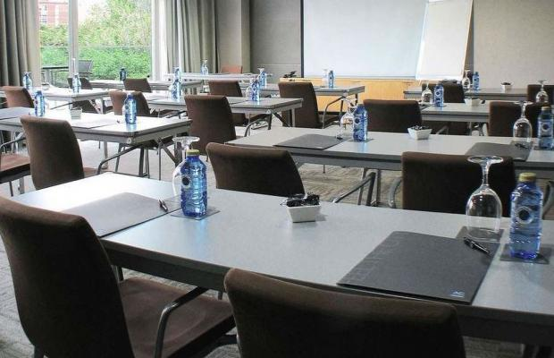 фотографии отеля AC Hotel Som (ex. Minotel Capital) изображение №47