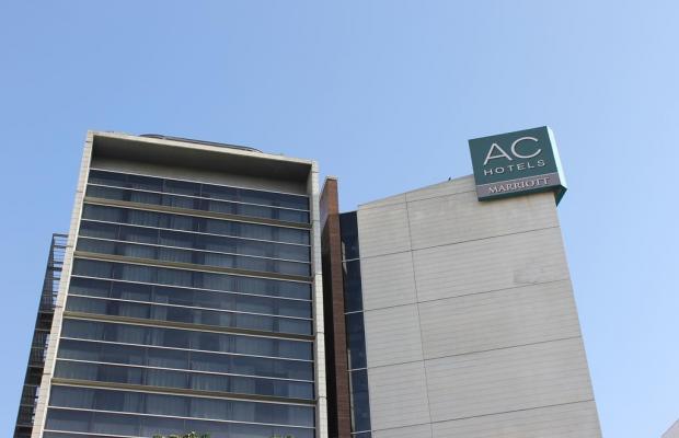 фотографии отеля AC Hotel Som (ex. Minotel Capital) изображение №43