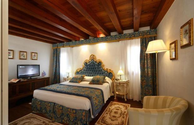 фото отеля Hotel Al Duca Di Venezia изображение №21