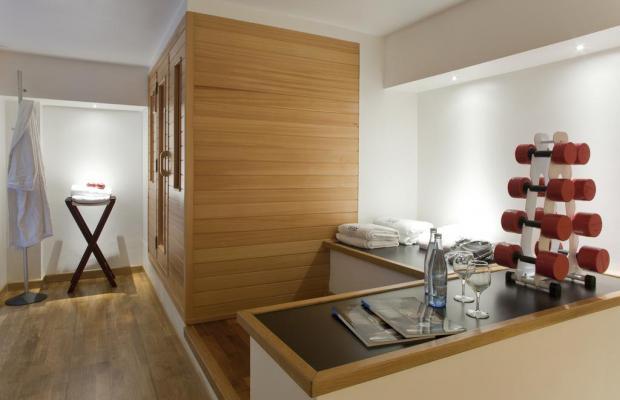 фото Gran Derby Suite Hotel изображение №18