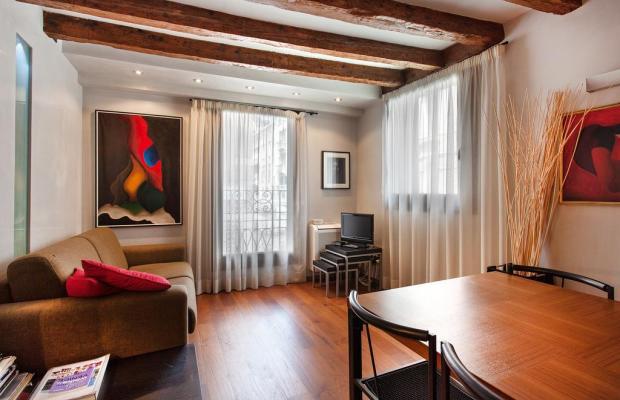фотографии LMV - Exclusive Venice Apartments изображение №12