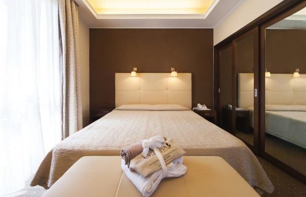 фото отеля Hotel Terme Olympia изображение №37