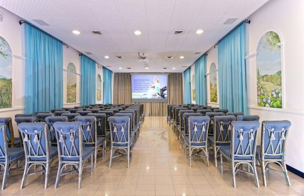 фото Hotel Terme Olympia изображение №26