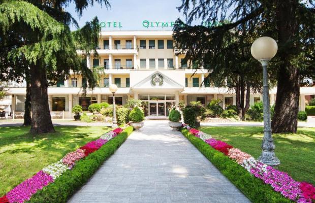 фотографии отеля Hotel Terme Olympia изображение №3
