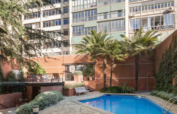 фото отеля Derby Balmes Hotel Barcelona   изображение №1