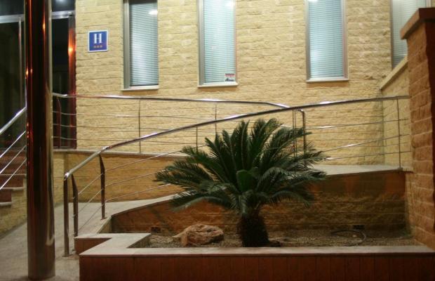 фотографии отеля Apartments Biarritz изображение №3