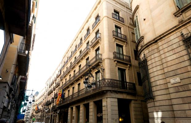 фотографии Gran Hotel Barcino изображение №4