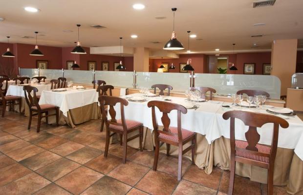 фото отеля Tryp Segovia Los Angeles Comendador Hotel изображение №41