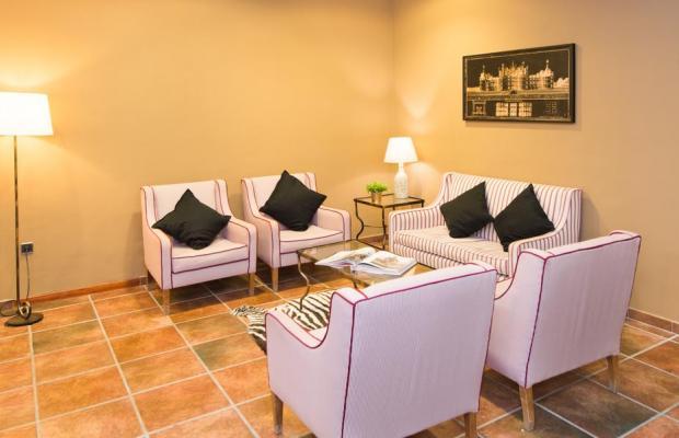 фото Tryp Segovia Los Angeles Comendador Hotel изображение №38