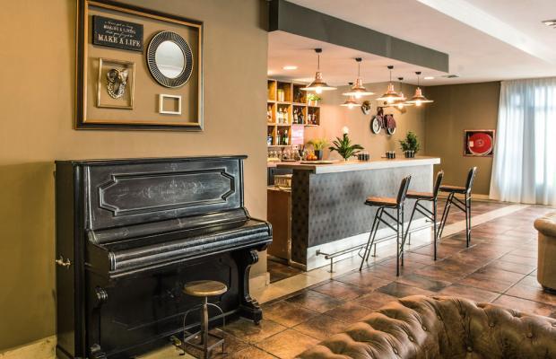 фото отеля Tryp Segovia Los Angeles Comendador Hotel изображение №9