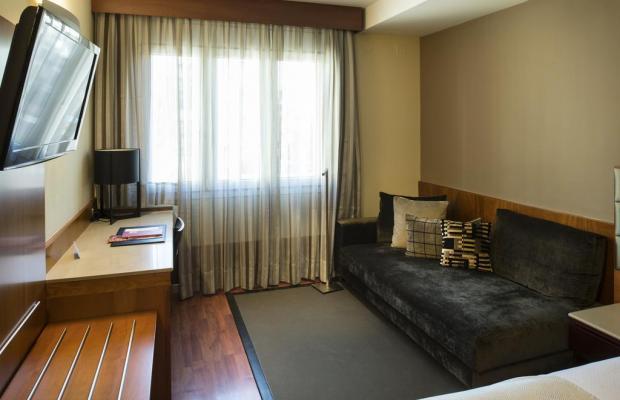 фотографии отеля Catalonia Diagonal Centro (ex. Gran Hotel Catalonia) изображение №39