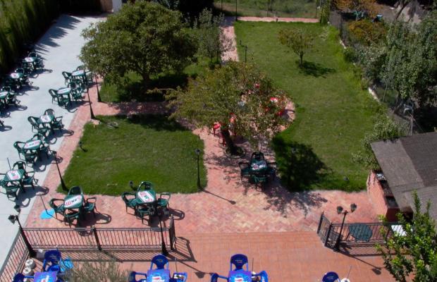 фотографии отеля Calderon изображение №3