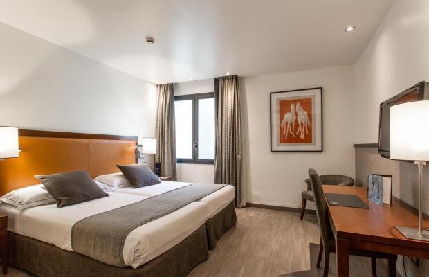фотографии отеля Abba Balmoral Hotel изображение №39
