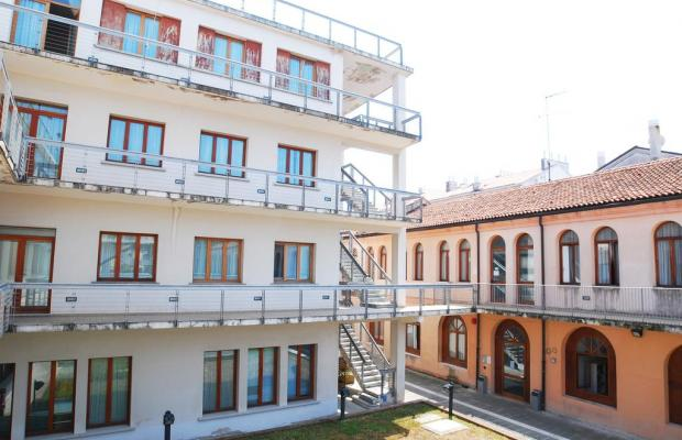 фото отеля Haven Hostel Giudecca изображение №1