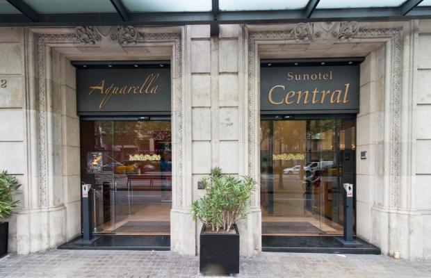 фото отеля Sunotel Central изображение №9