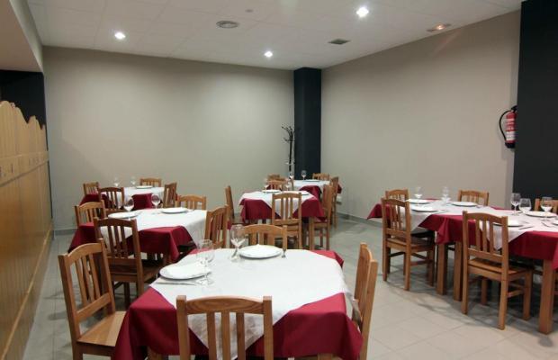 фото отеля Via De La Plata изображение №13