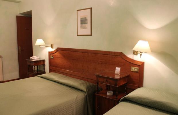 фото отеля Fiori Hotel Rome изображение №21