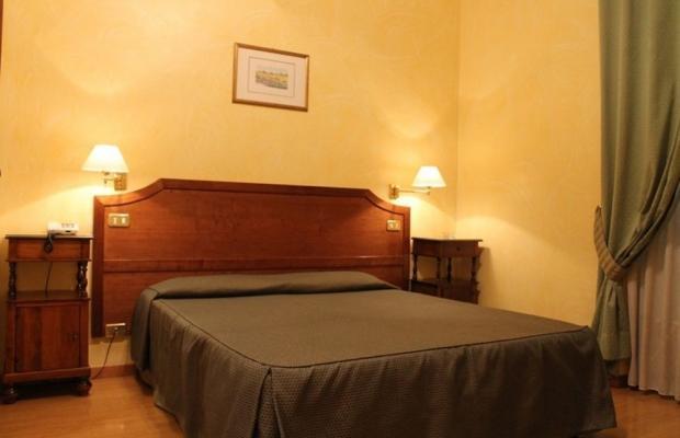 фото отеля Fiori Hotel Rome изображение №17