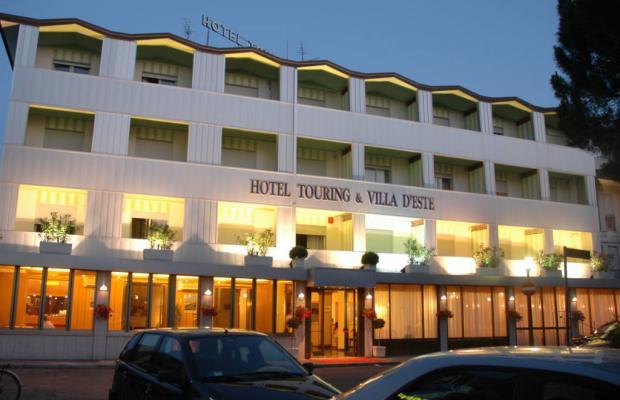 фото Hotel Touring изображение №10