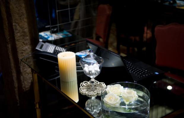 фото Ca' Dell'Arte Suite изображение №6