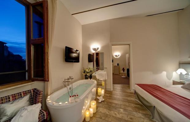 фотографии отеля Navona Palace изображение №11