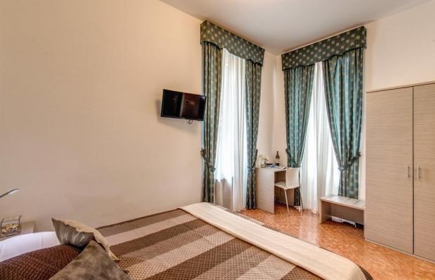 фото отеля Hotel Ivanhoe изображение №25