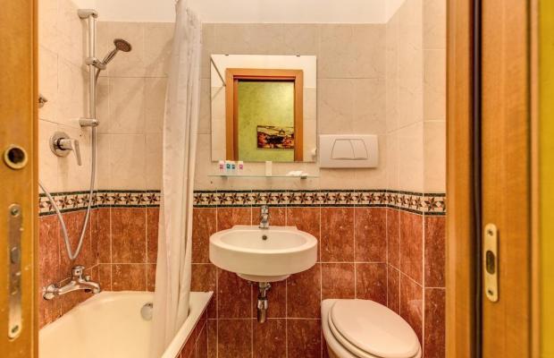 фото отеля Hotel Ivanhoe изображение №21