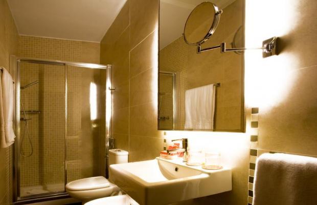 фотографии отеля Room Mate Leo изображение №3