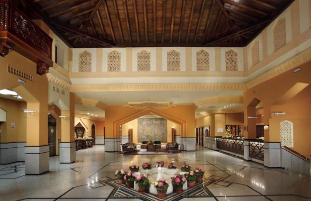 фото отеля Saray изображение №17