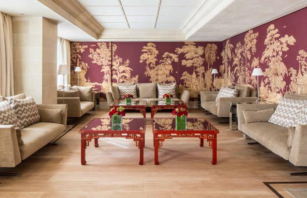 фото отеля Majestic Hotel & Spa Barcelona GL (ex. Majestic Barcelona) изображение №93